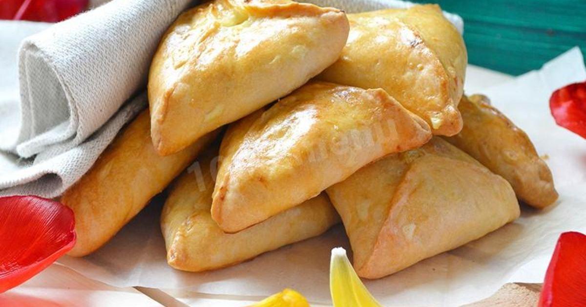 пирожки по татарски рецепт с фото пошагово ключ посвящена небольшому